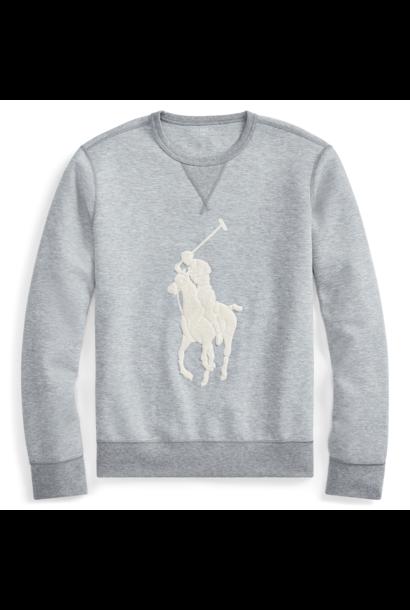 Big Pony Sweater