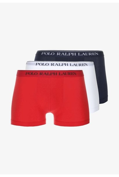 Stretch Boxer 3-Pack