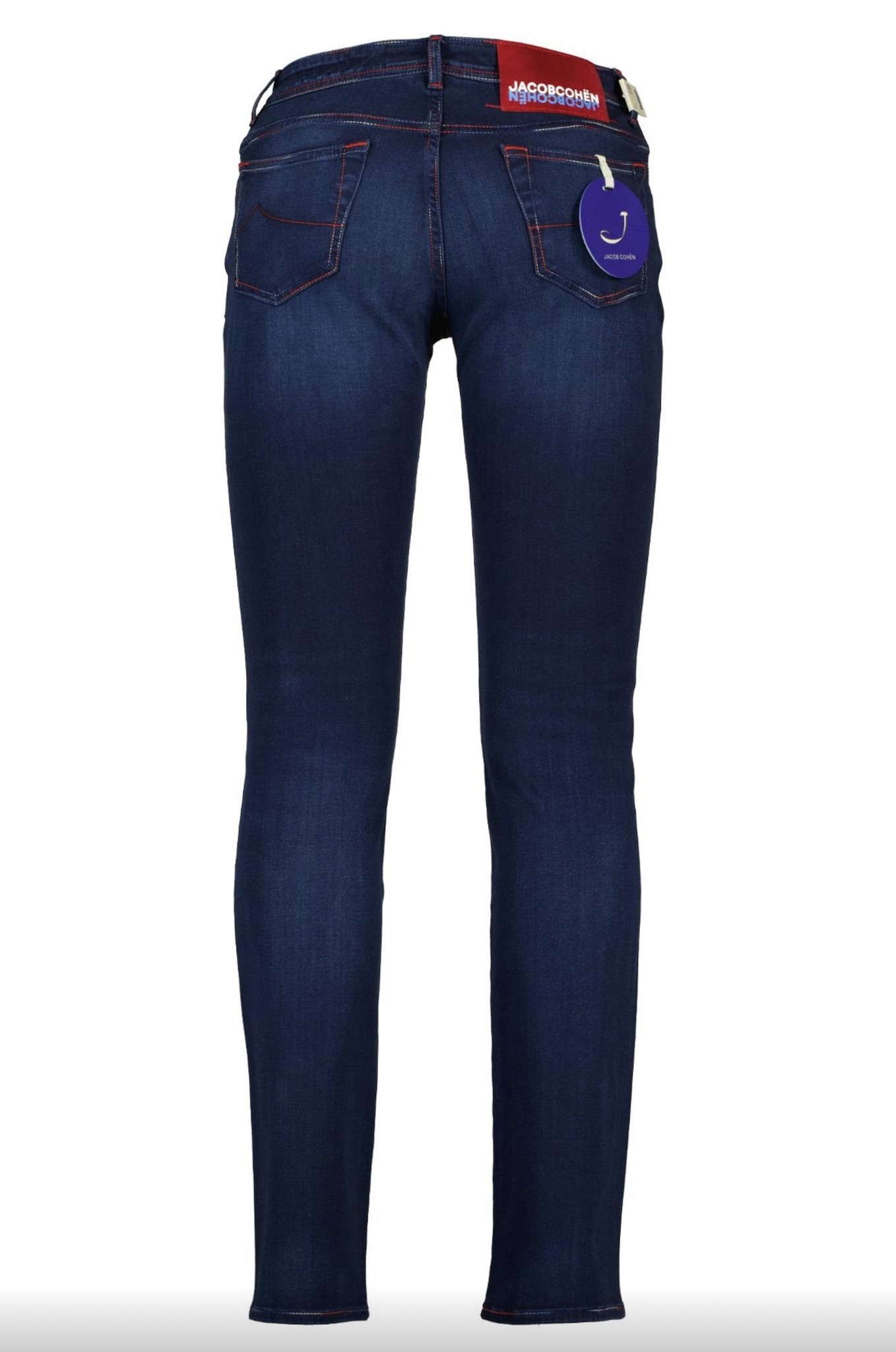 J622 Slim Comf Jeans-2
