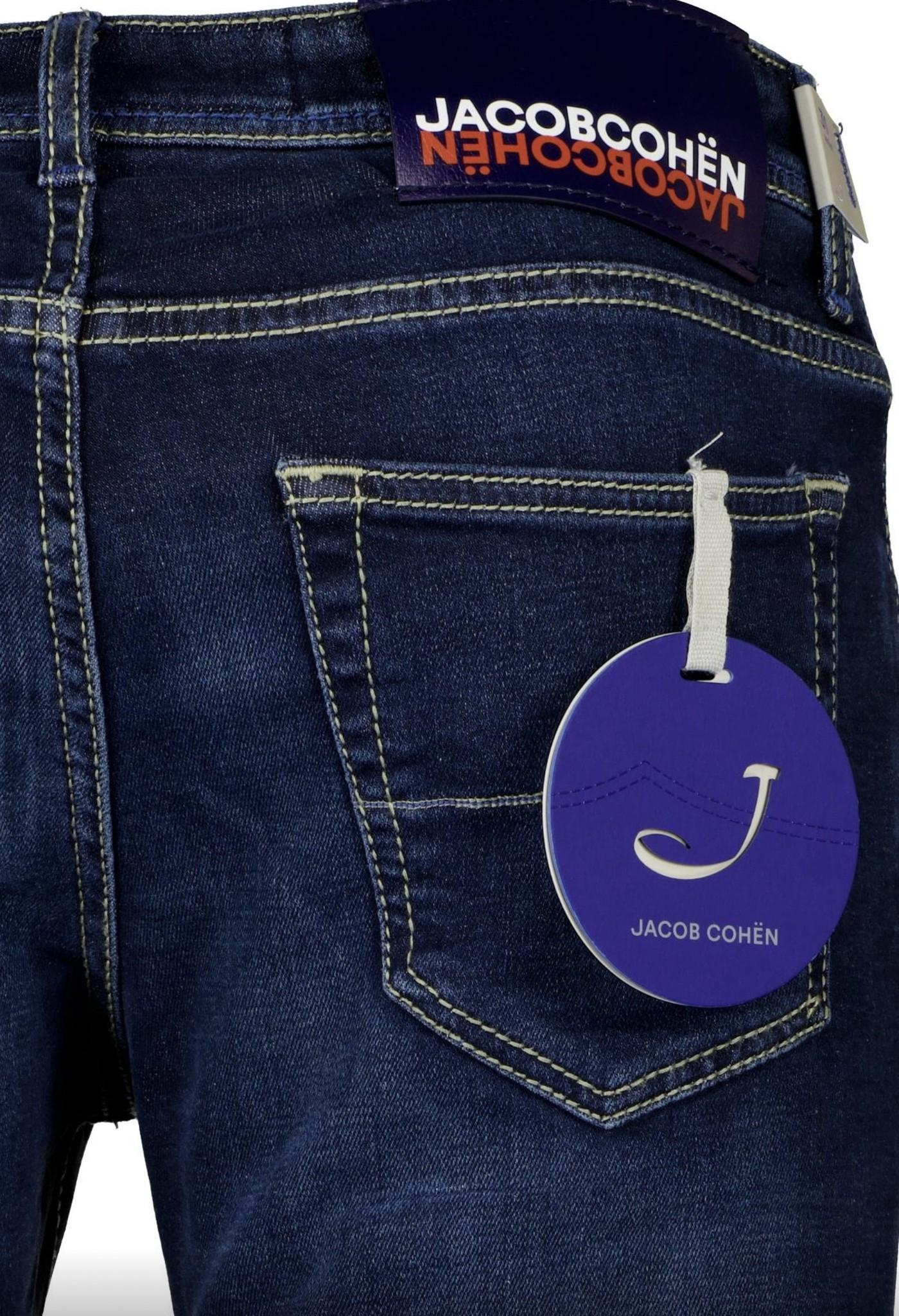 J622 Slim Jogging Comf Jeans-3