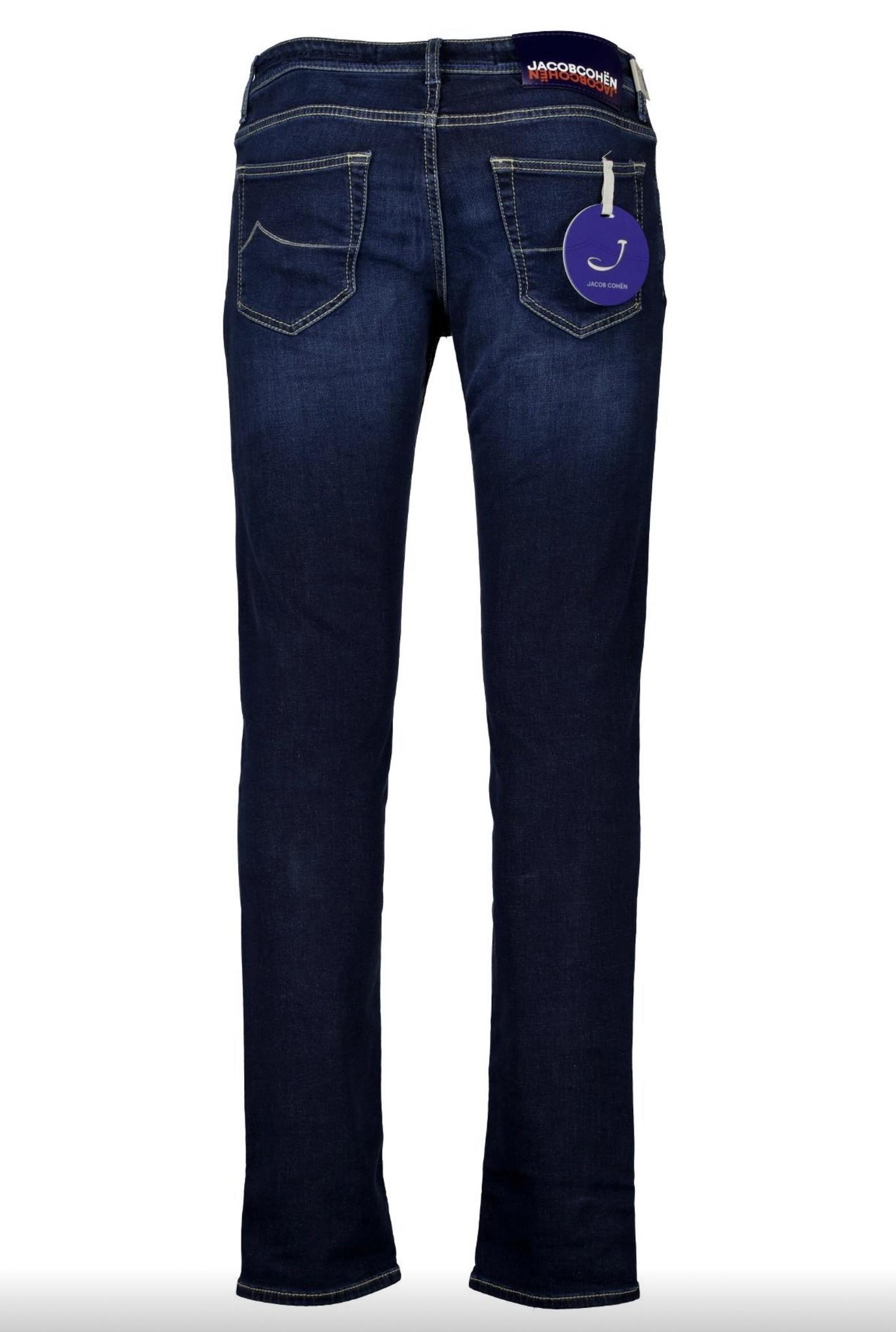 J622 Slim Jogging Comf Jeans-2