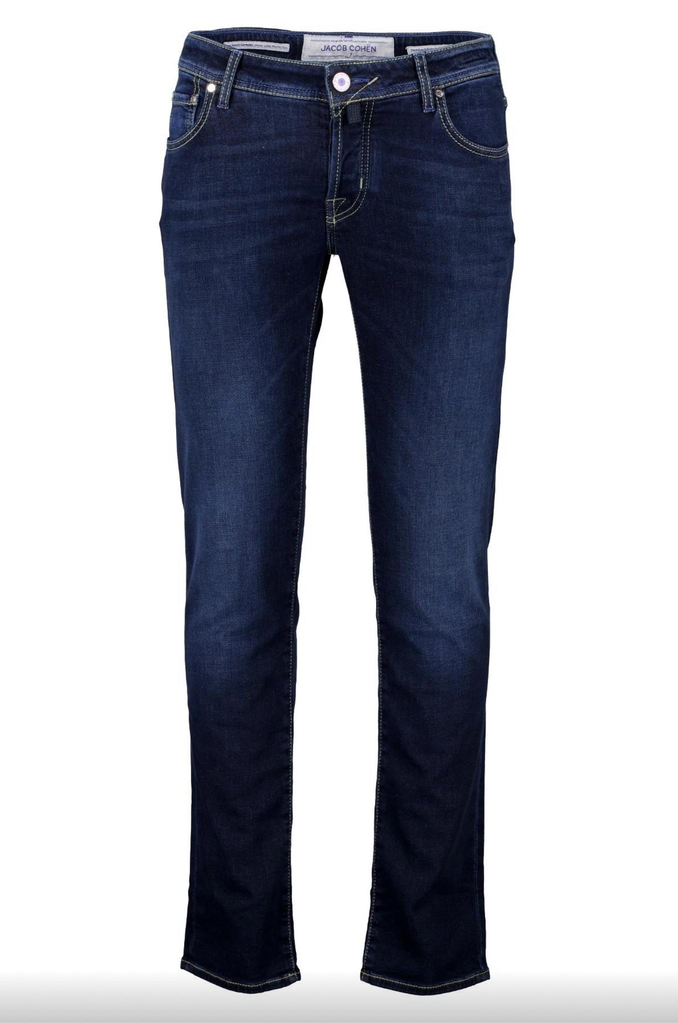 J622 Slim Jogging Comf Jeans-1