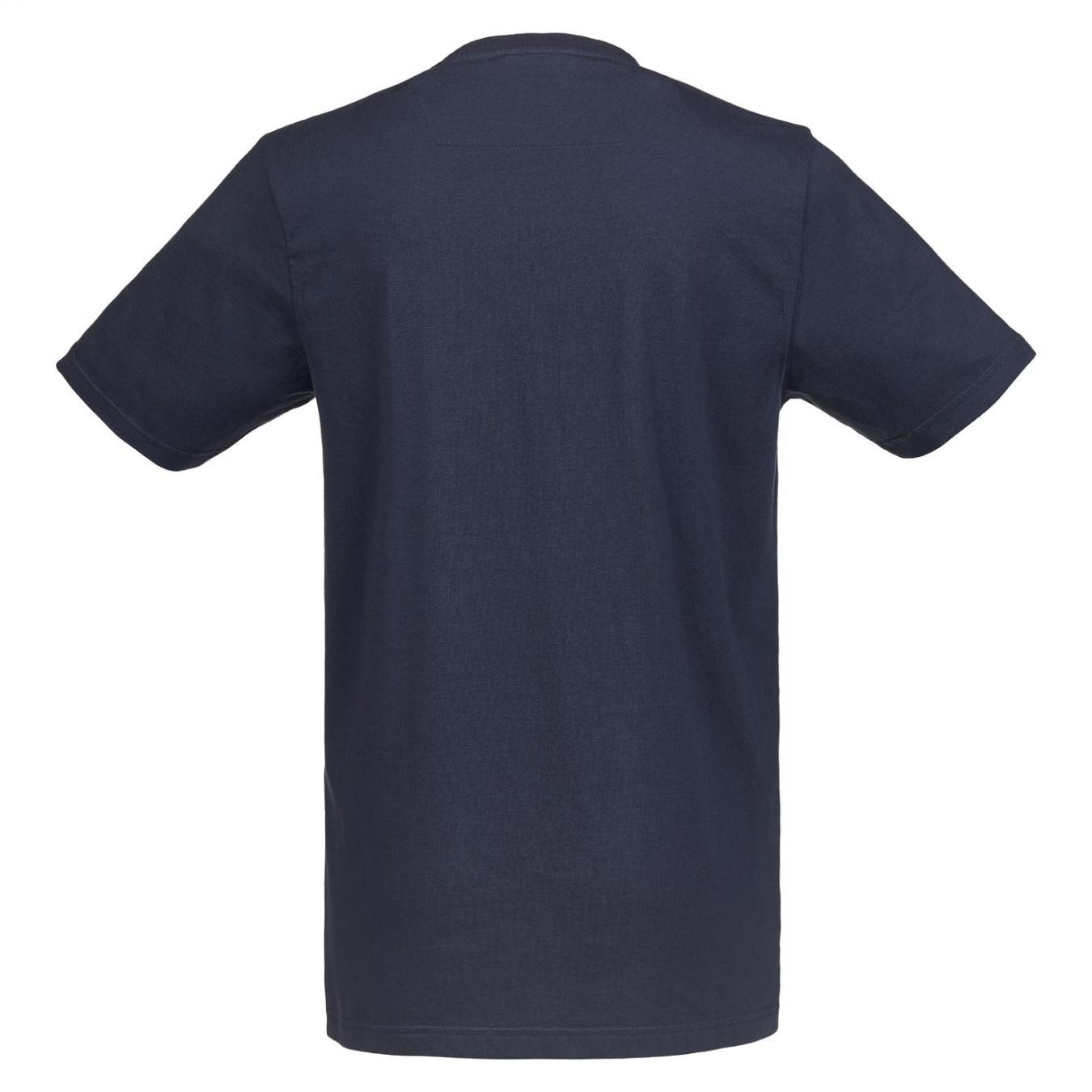 Icon Box Logo T-Shirt-2