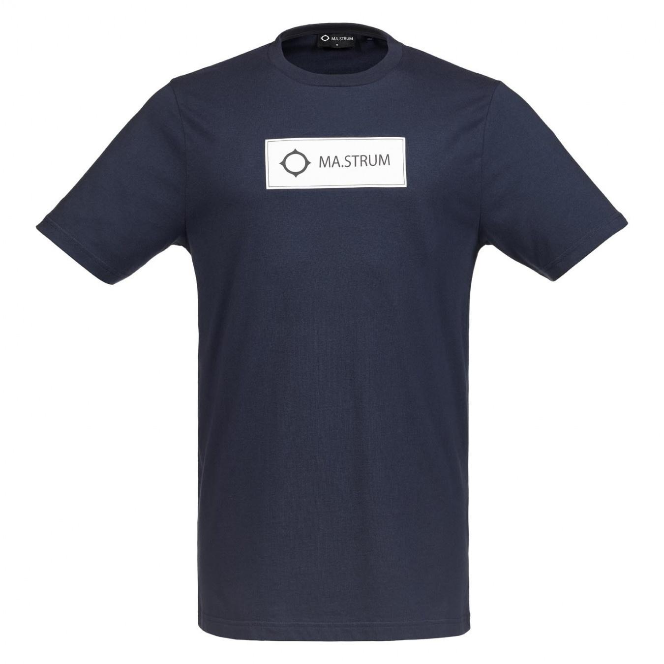 Icon Box Logo T-Shirt-1