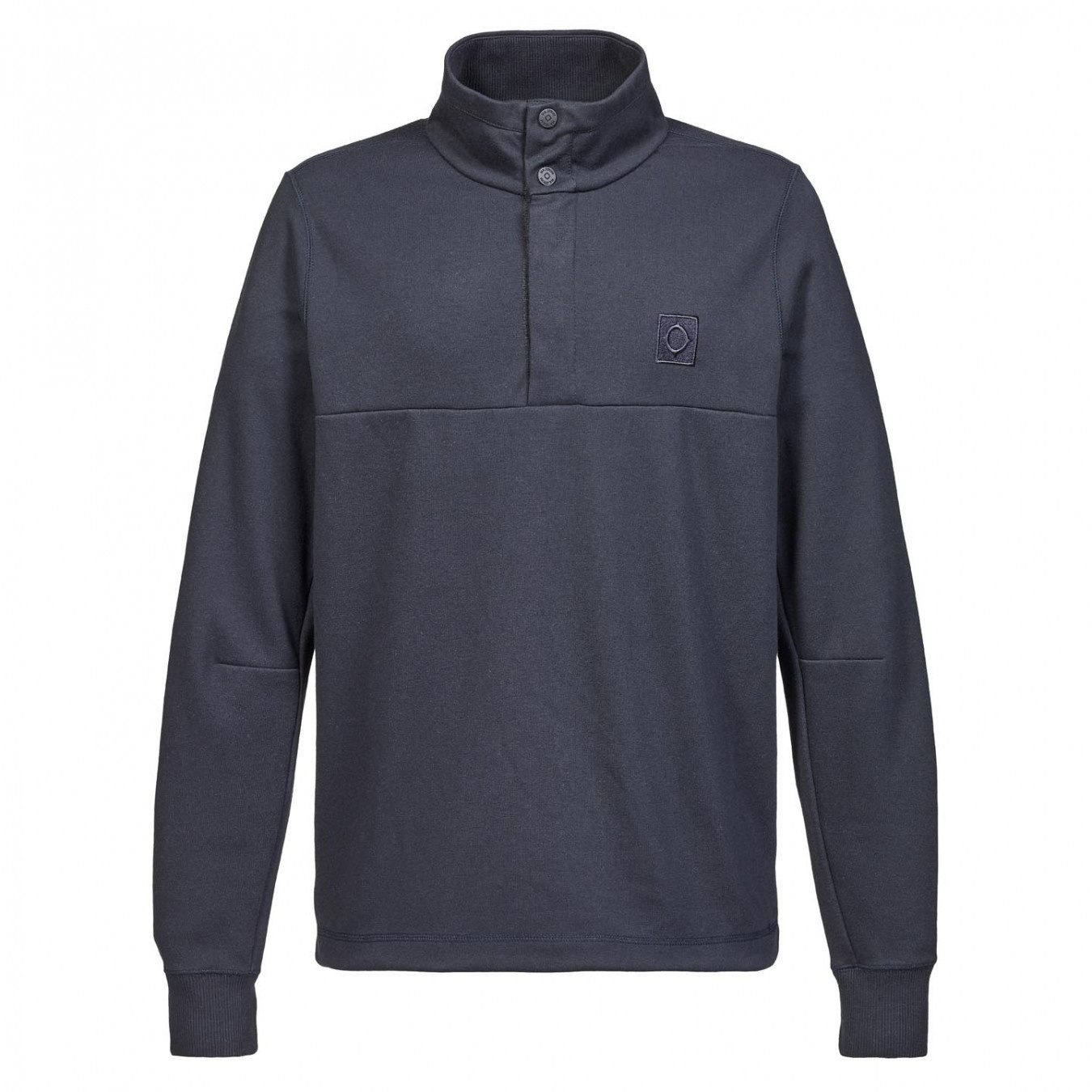 Track Sweater-1