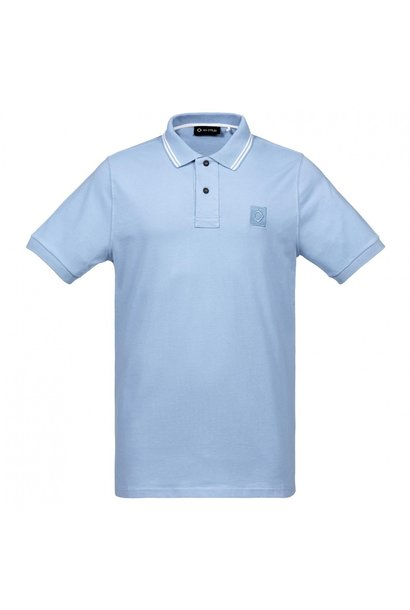 Icon Piqué Polo