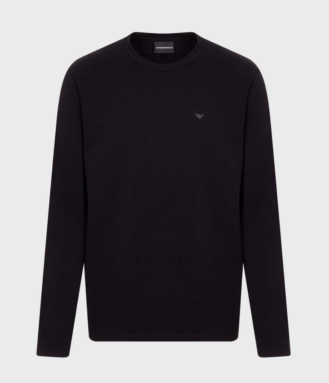 T-Shirt Lange Mouw-1
