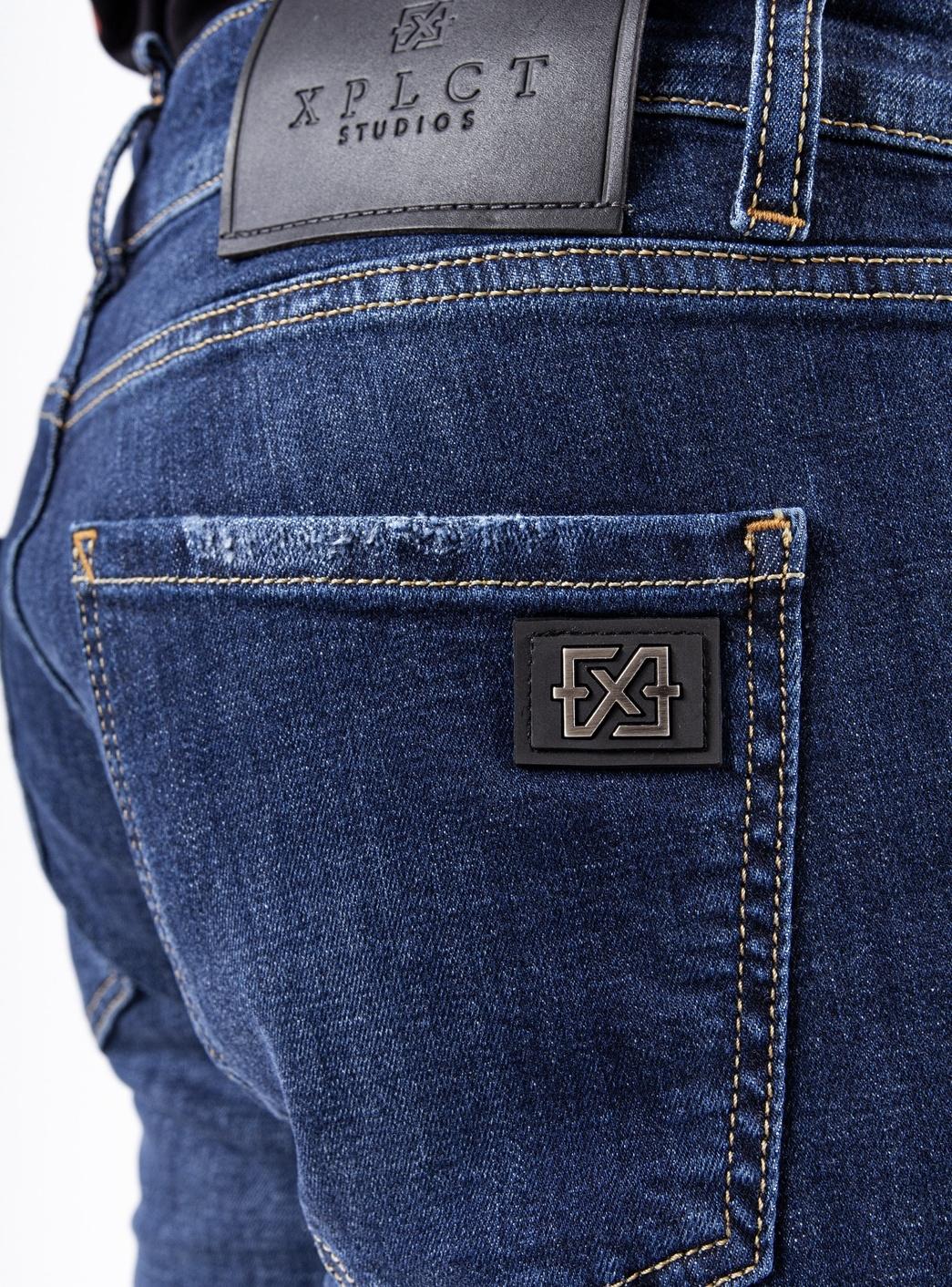 Stretch Jeans-3