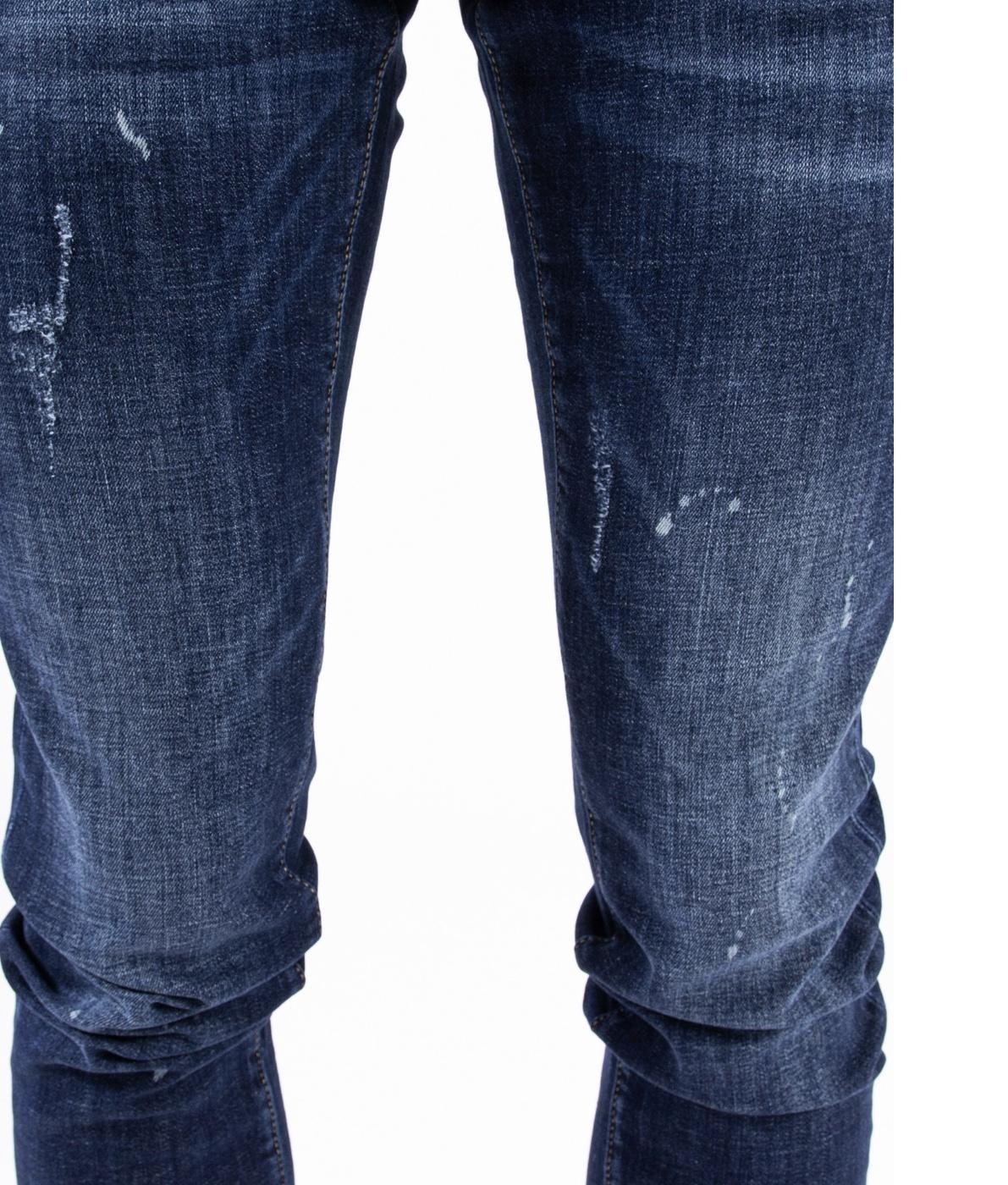 Stretch Jeans-2