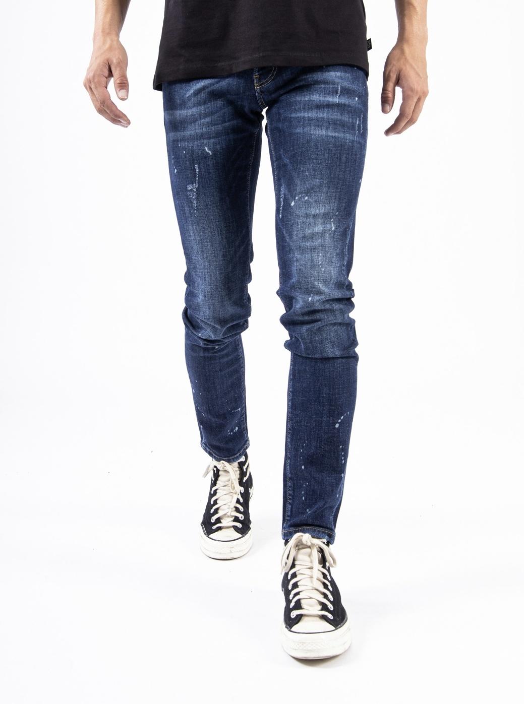 Stretch Jeans-1