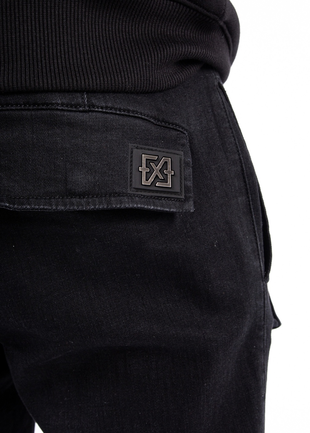 Worker Stretch Pants-2