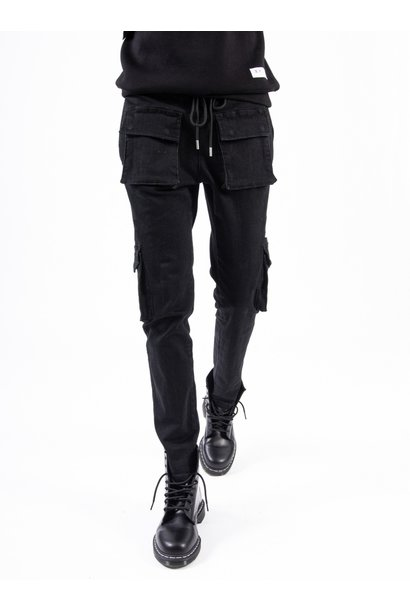 Worker Stretch Pants