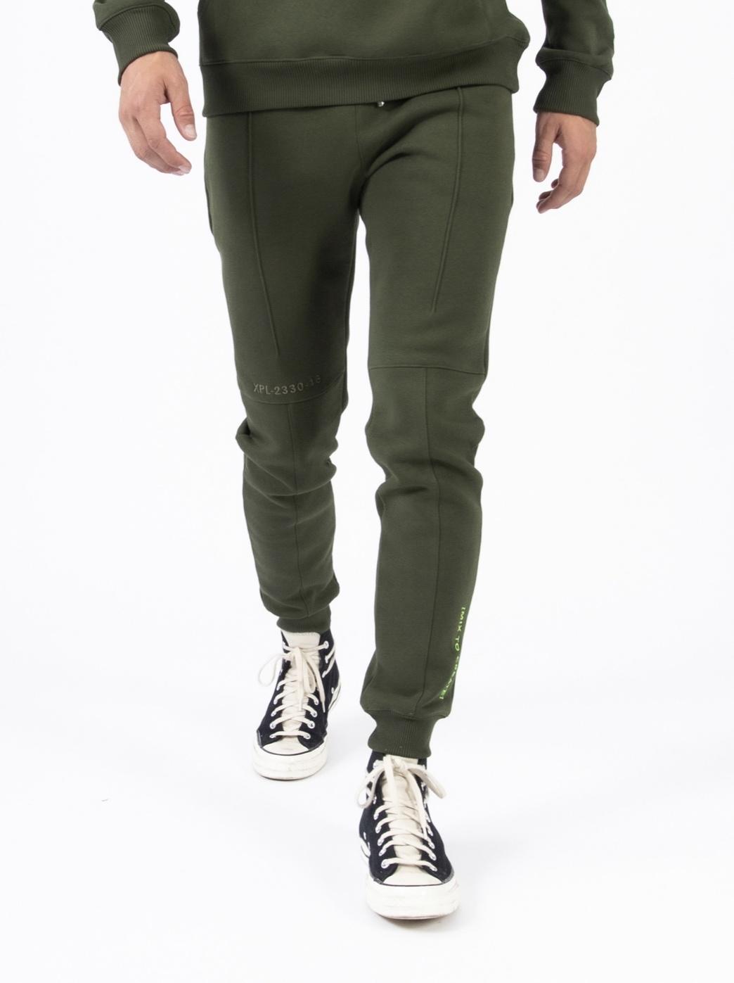 Jogging Pants-1