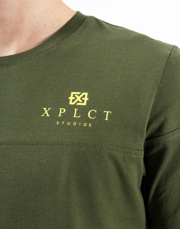Brand Tee T-Shirt-2