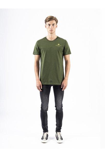 Brand Tee T-Shirt