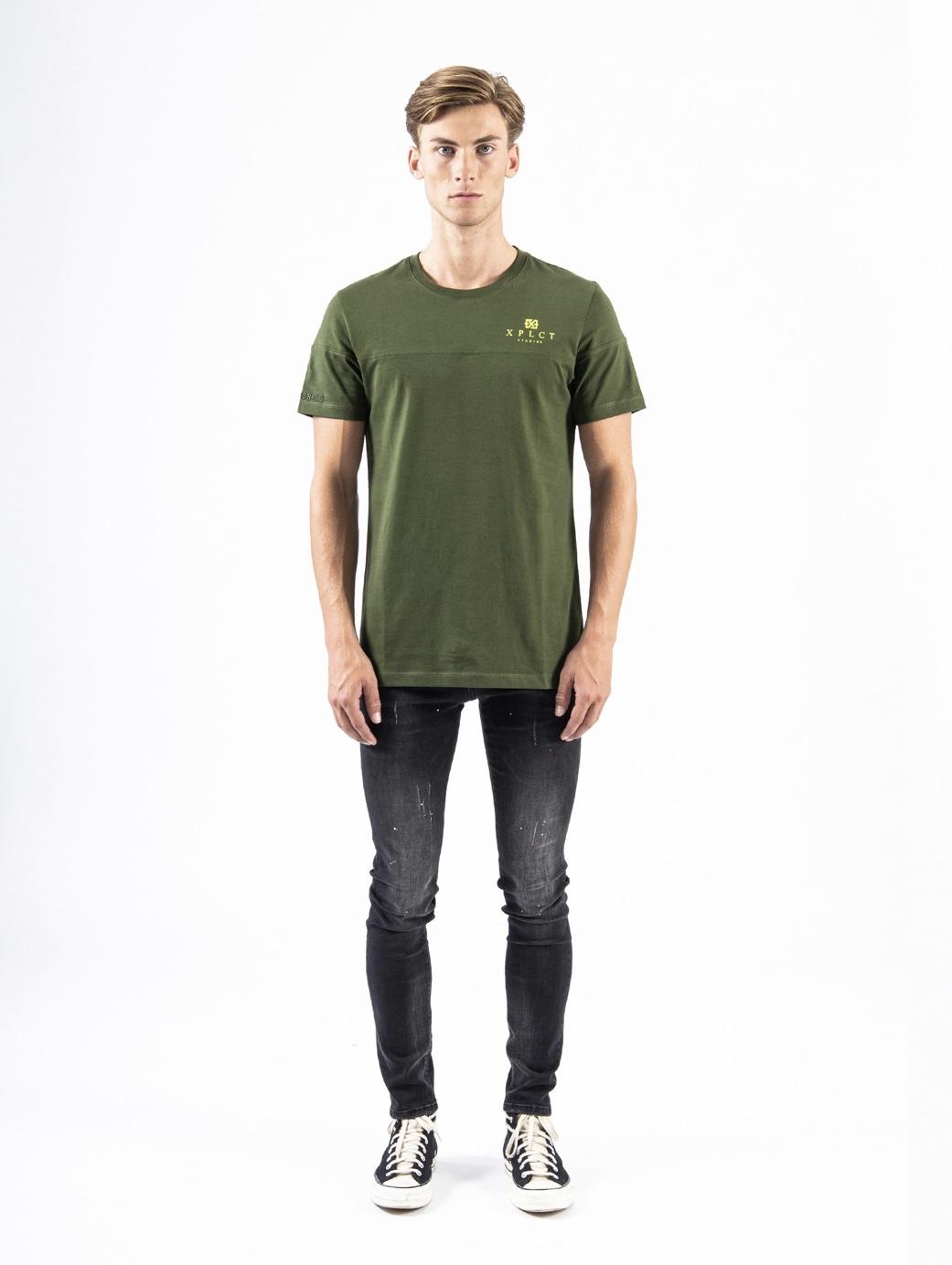 Brand Tee T-Shirt-1