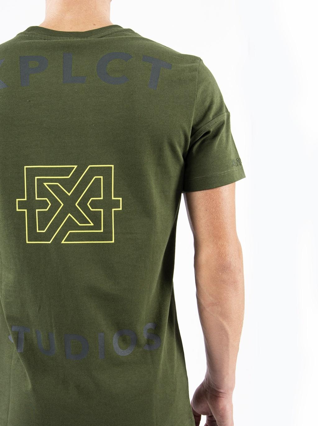 Brand Tee T-Shirt-3