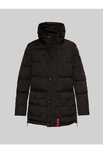 Moscow Parka