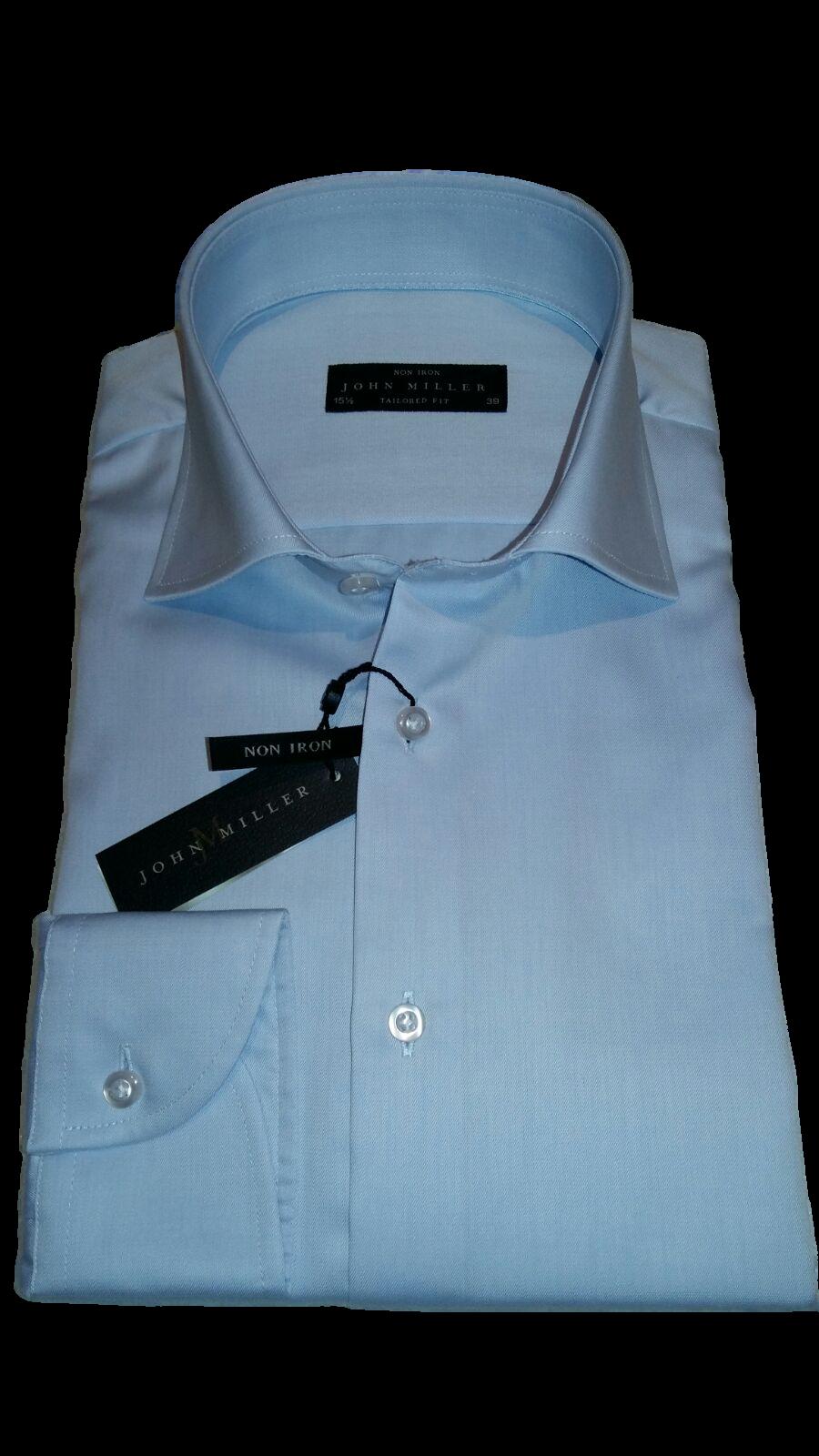Non Iron Shirt-1