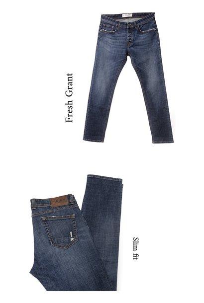 Fresh Grant Jeans