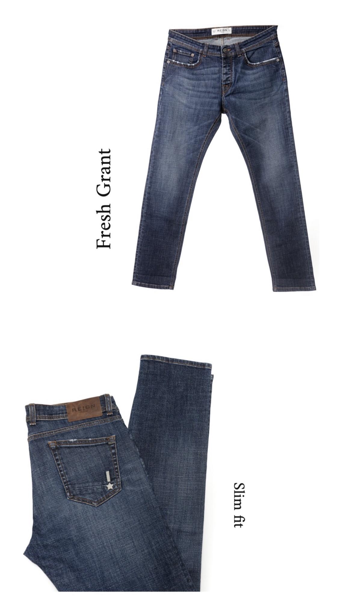 Fresh Grant Jeans-1