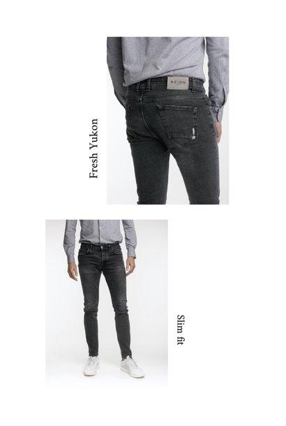 Fresh Yukon Jeans