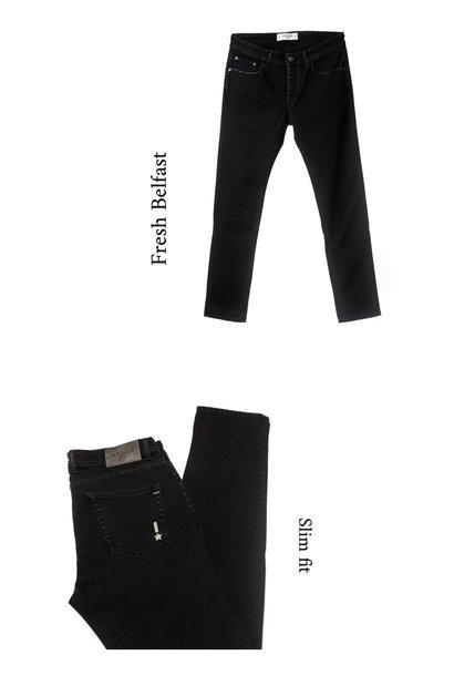 Fresh Belfast Jeans
