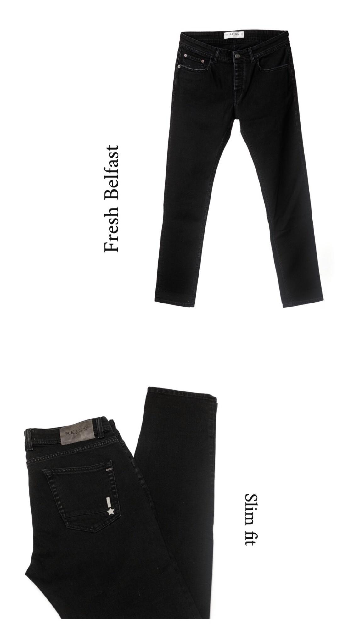 Fresh Belfast Jeans-1