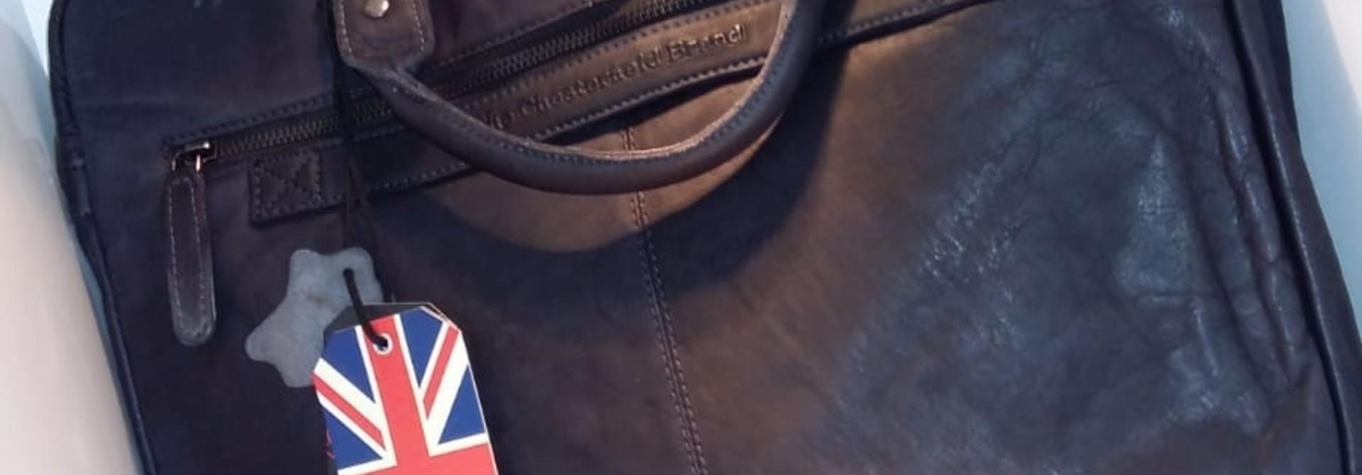 Kadotip: The Chesterfield Brand Bag