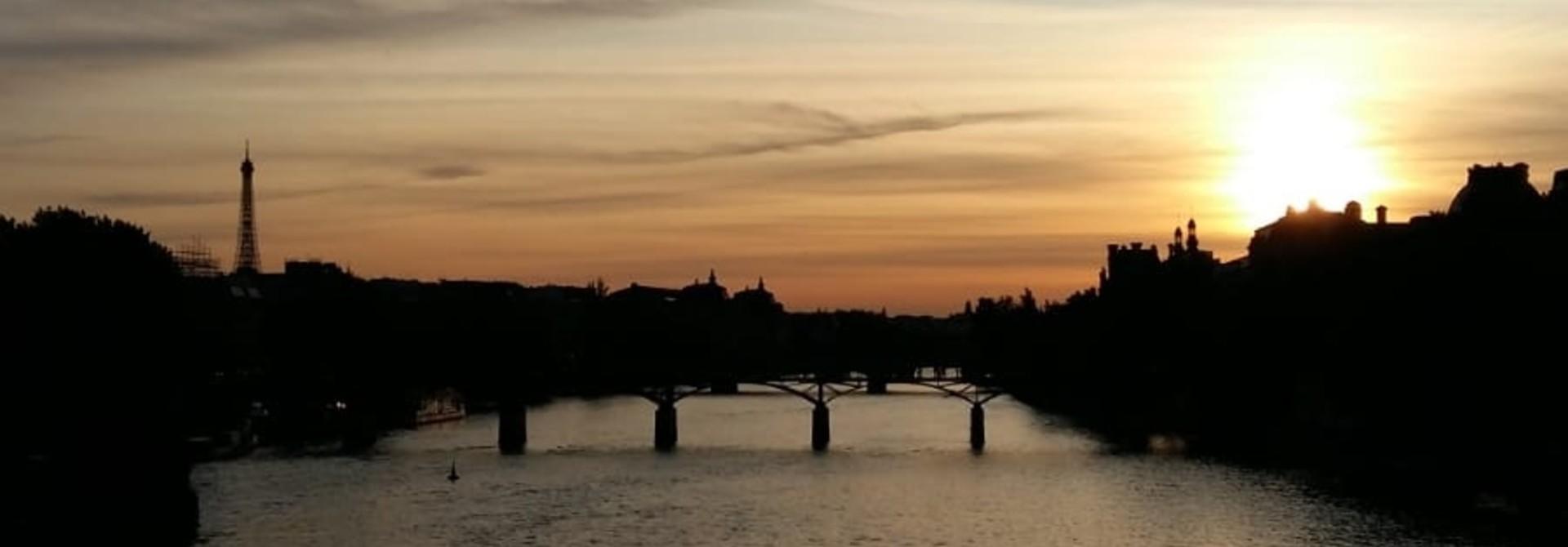 Op inkoop voor Polo Ralph Lauren in Parijs