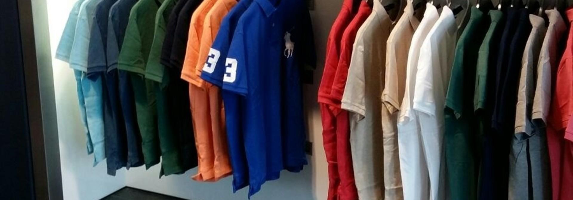 De nieuwe collectie van Polo Ralph Lauren