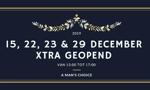 XTRA geopend