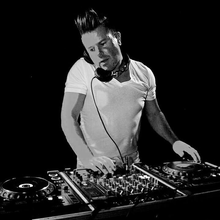 DJ Maui