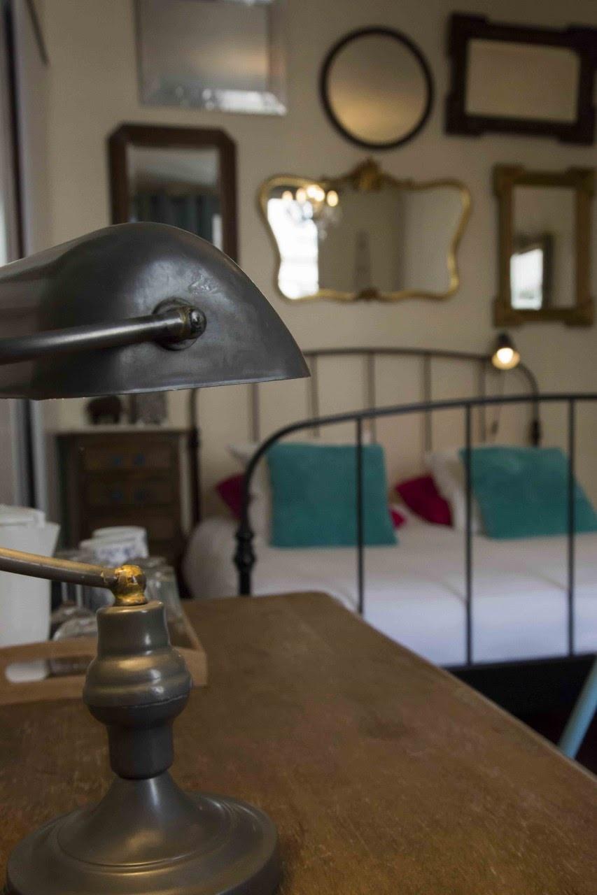 A room in Paris 1