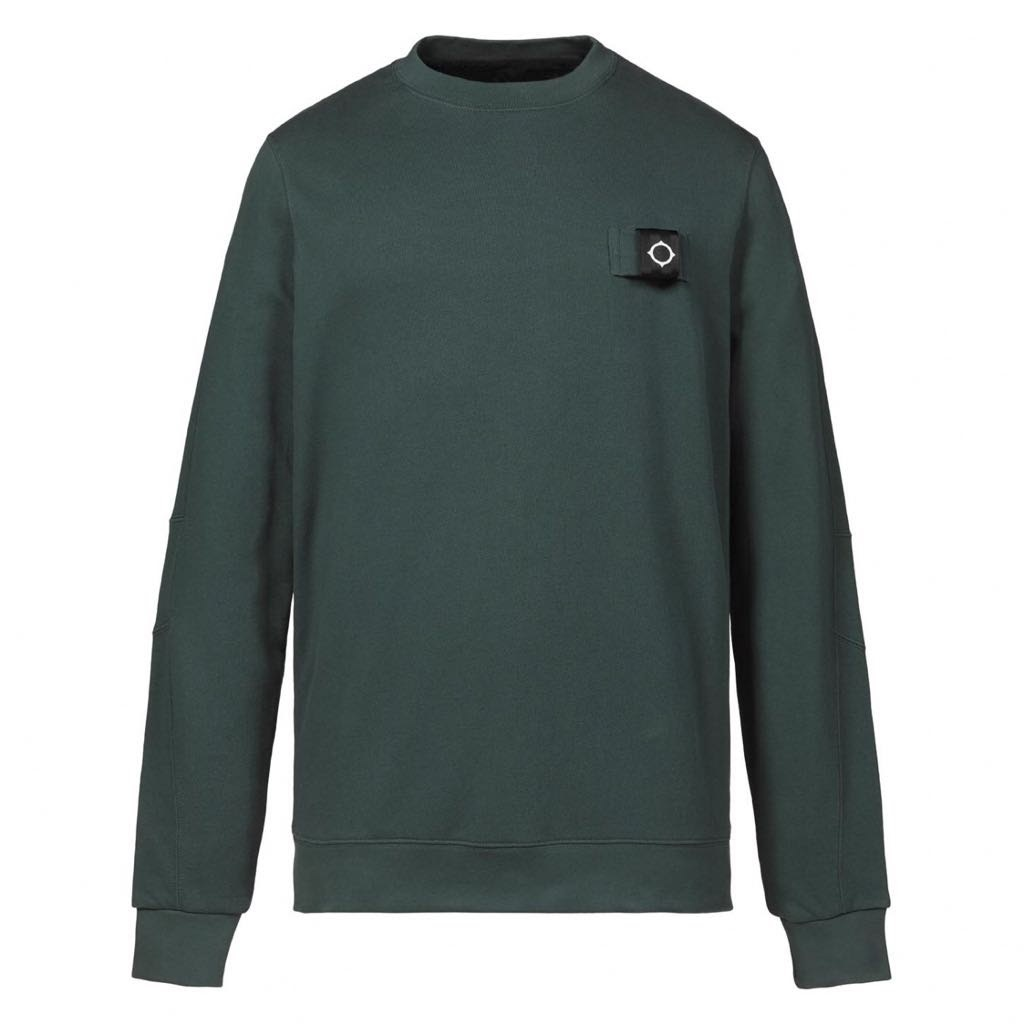 Ma.Strum sweater