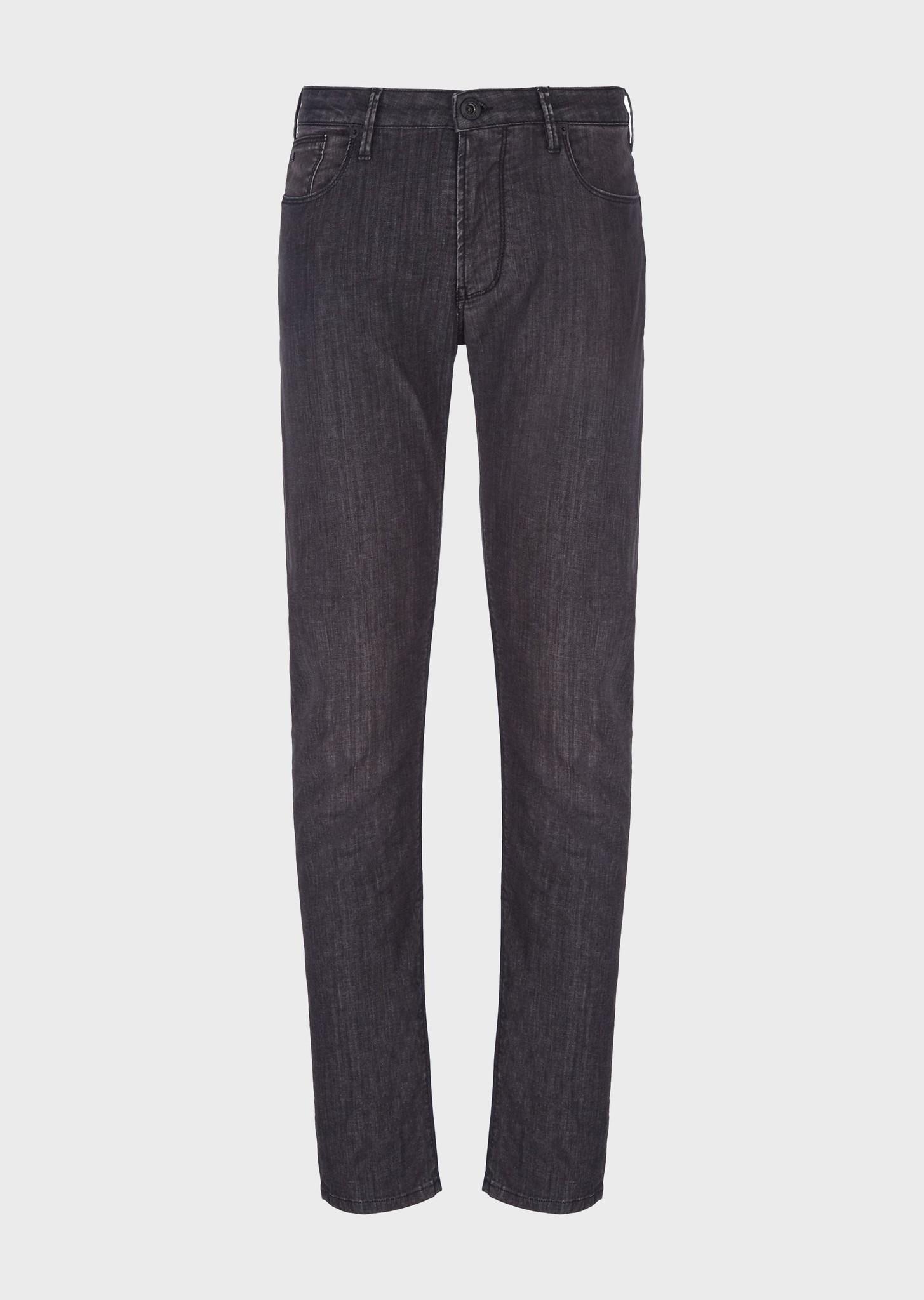 J75 Slim Fit Jeans-1
