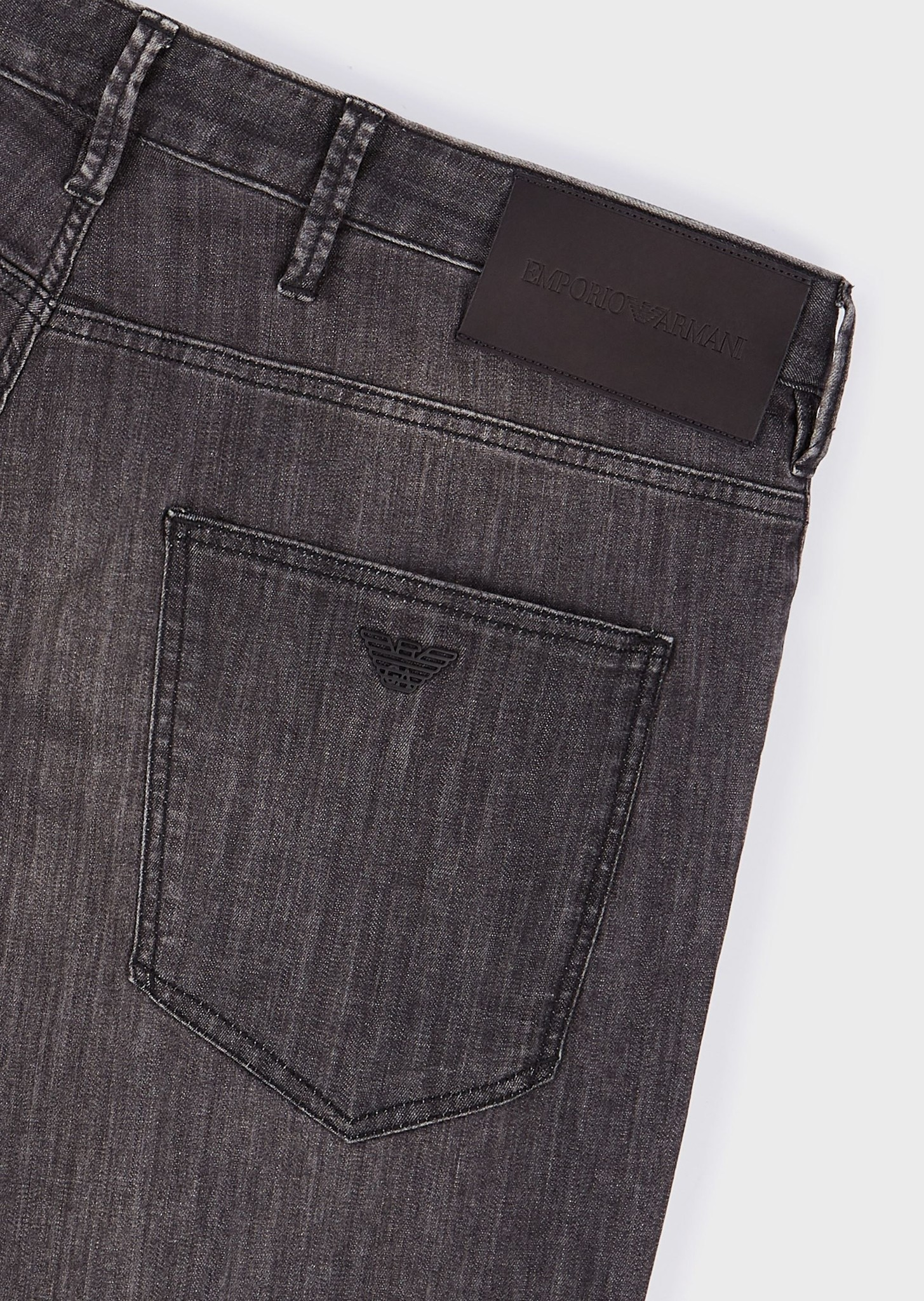 J75 Slim Fit Jeans-2