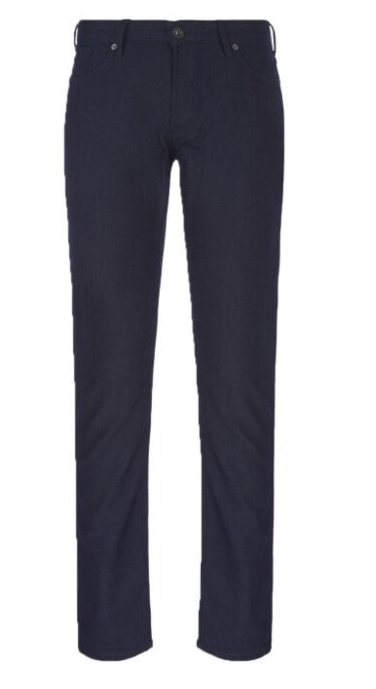 J06 Slim Fit Jeans-1