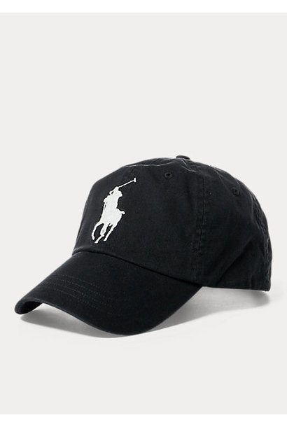 Big Pony Chino Ball Cap