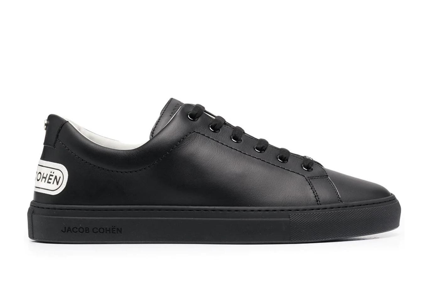 Garret Sneaker-1