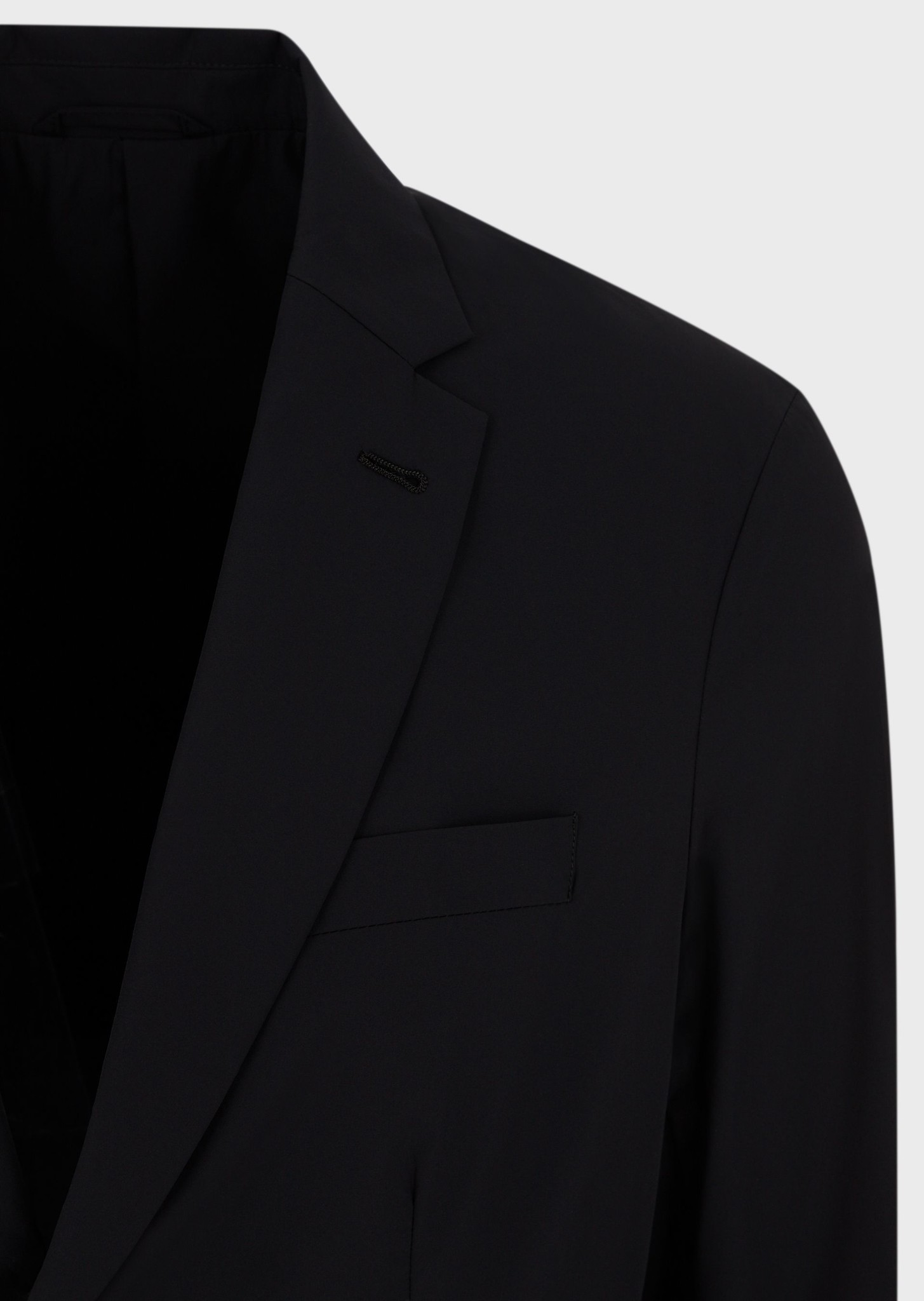 Single Breasted Jacket-3
