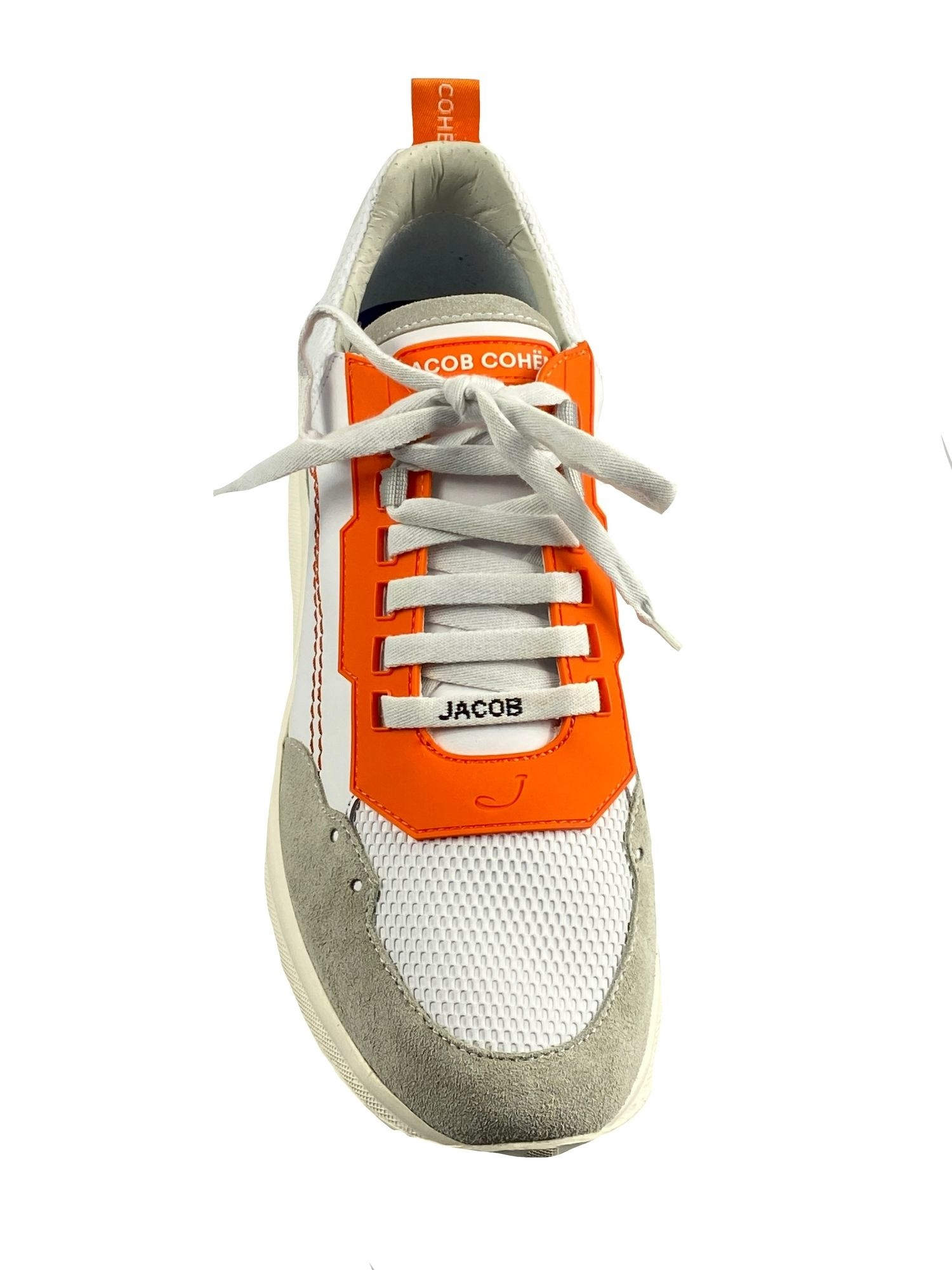 New Spiridon Sneaker-3