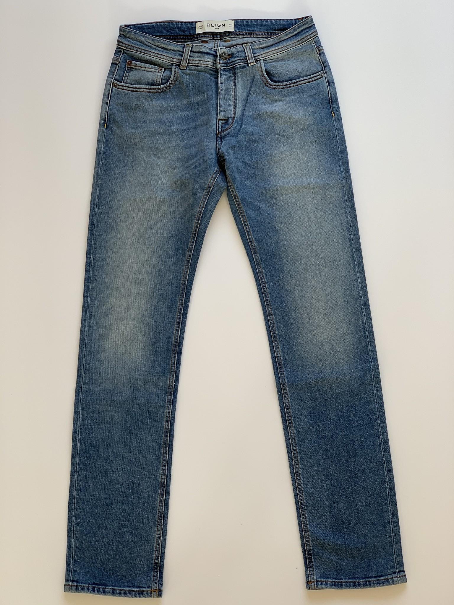 Fresh Palmas Jeans-1