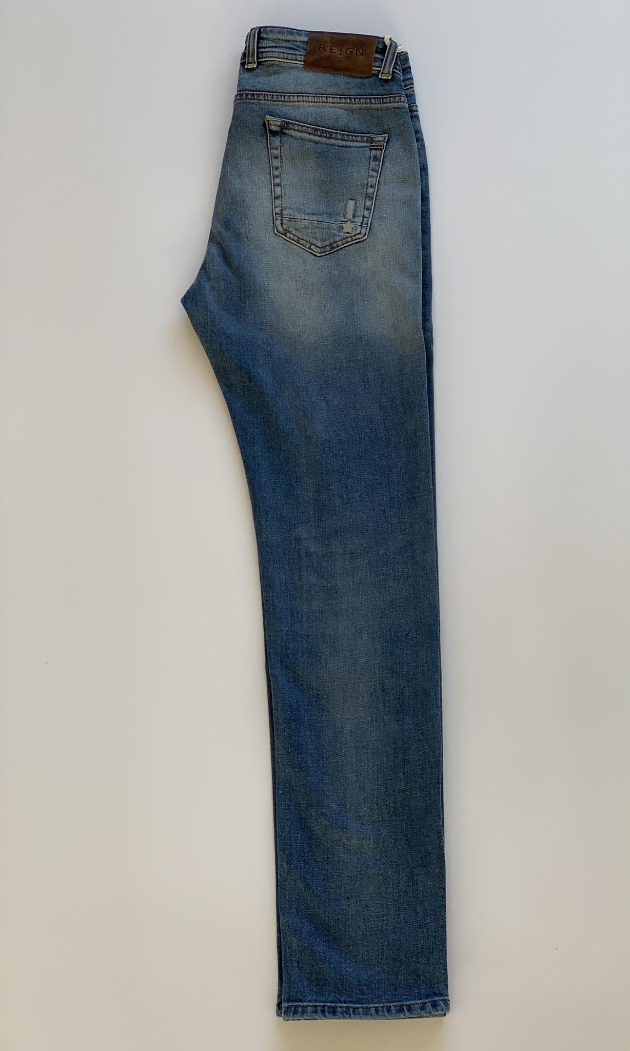 Fresh Palmas Jeans-2
