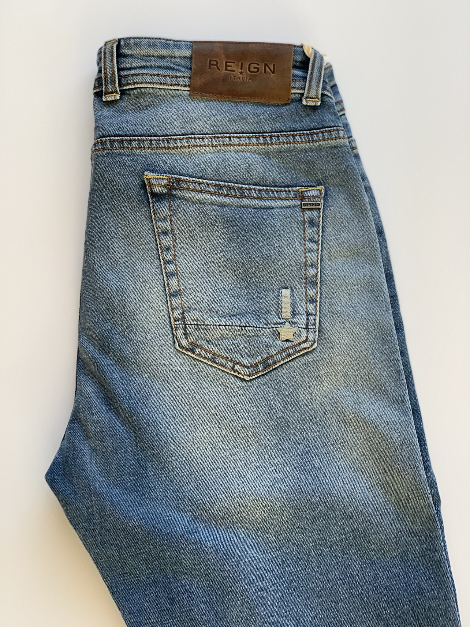 Fresh Palmas Jeans-3