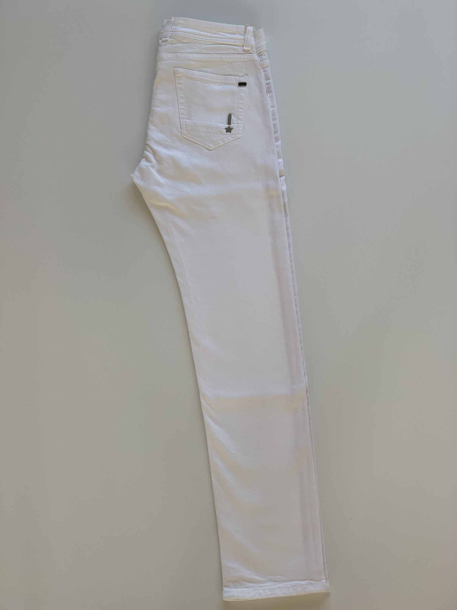 Fresh Canadian SR Jeans-2