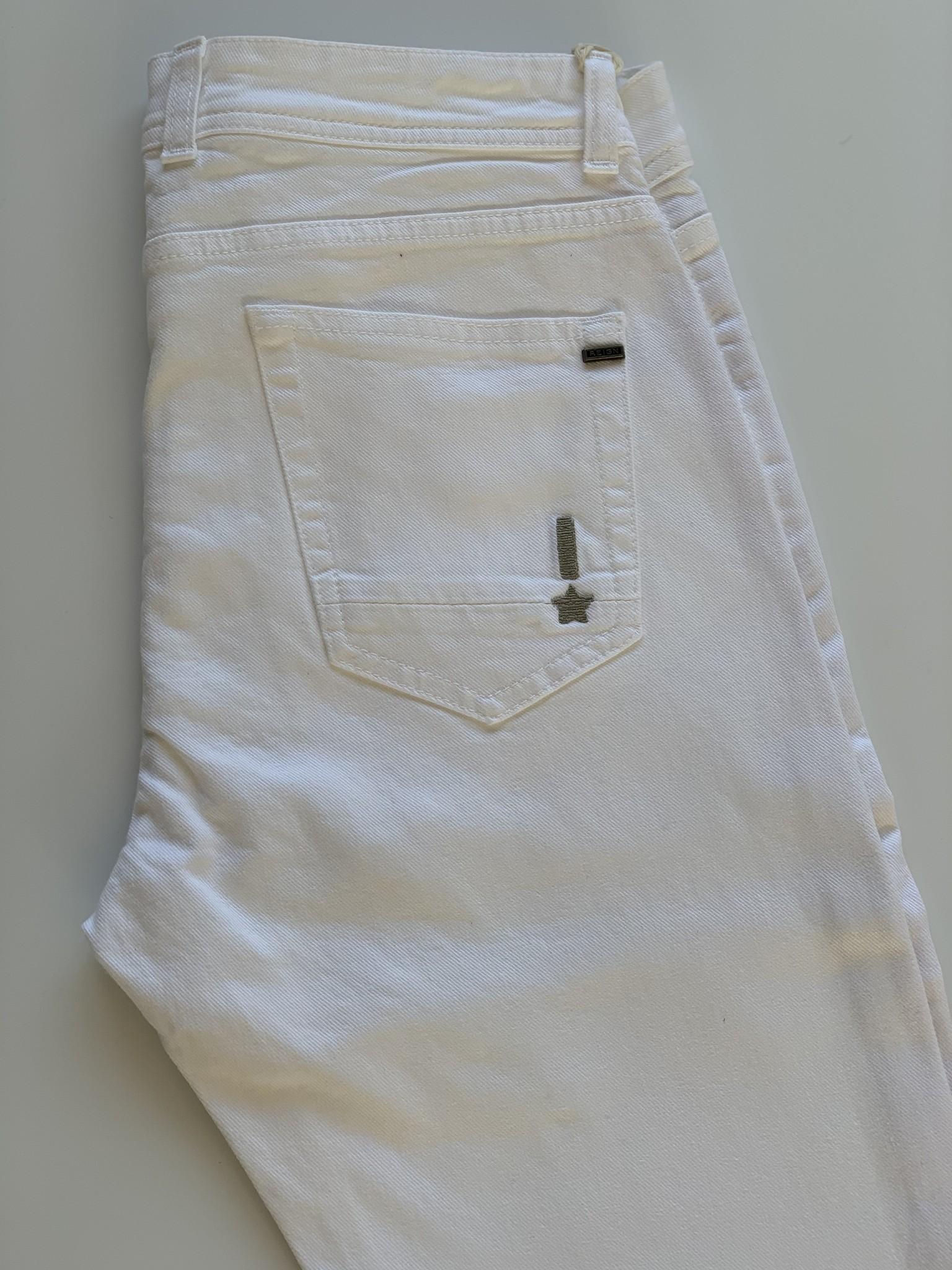 Fresh Canadian SR Jeans-3