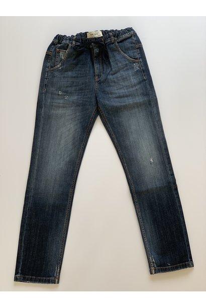 Jaxon Ottawa Destroyed Jeans