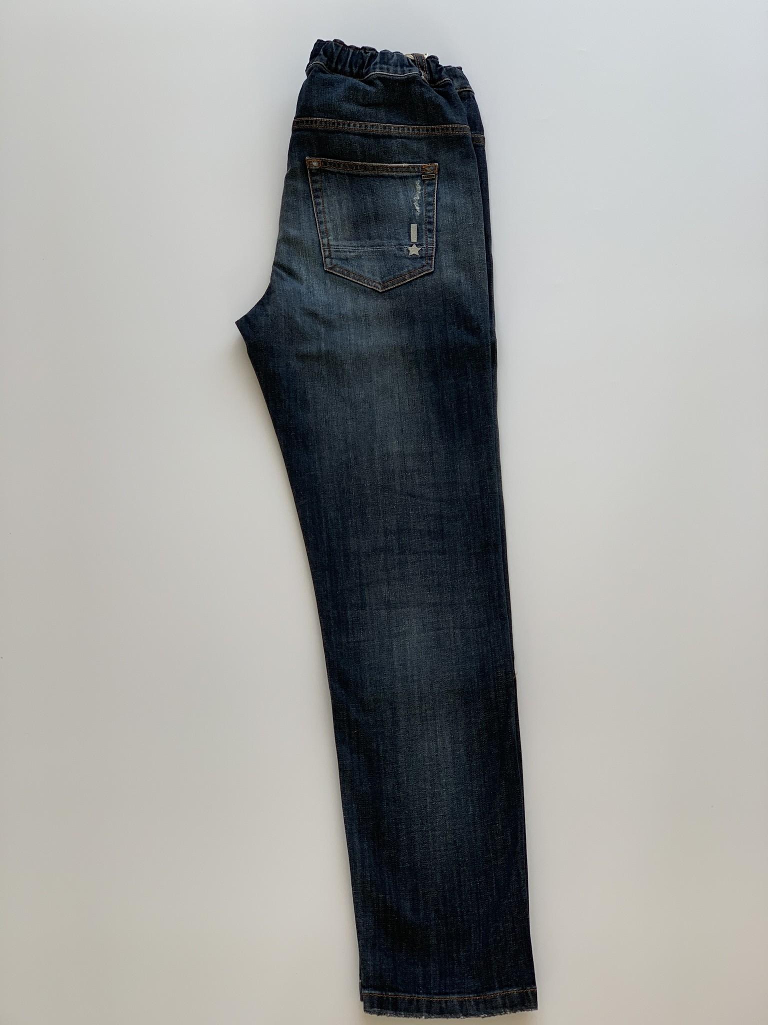 Jaxon Ottawa Destroyed Jeans-2
