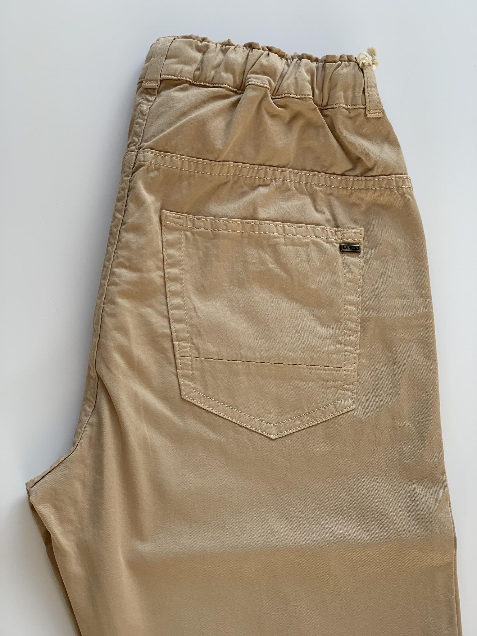 Jaxon Pit 5 Pocket-3